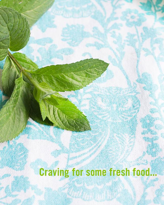 Craving...
