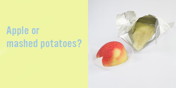 Apple or Potatoe1
