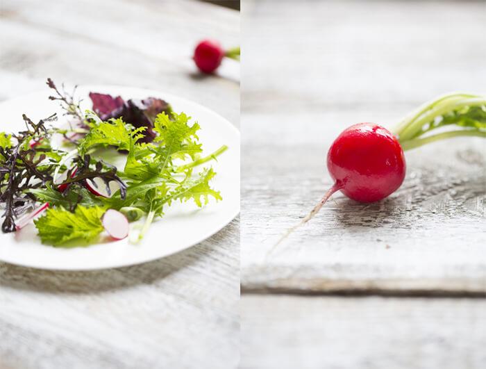 asia salad