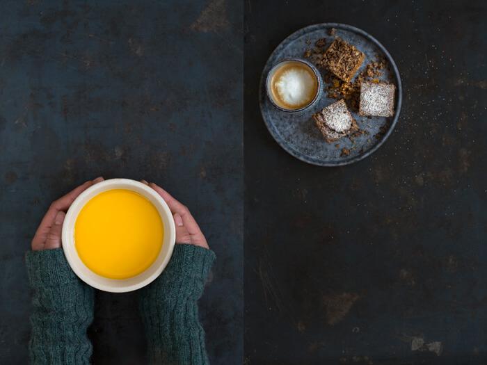 Sanddorn-Tee, Brownie
