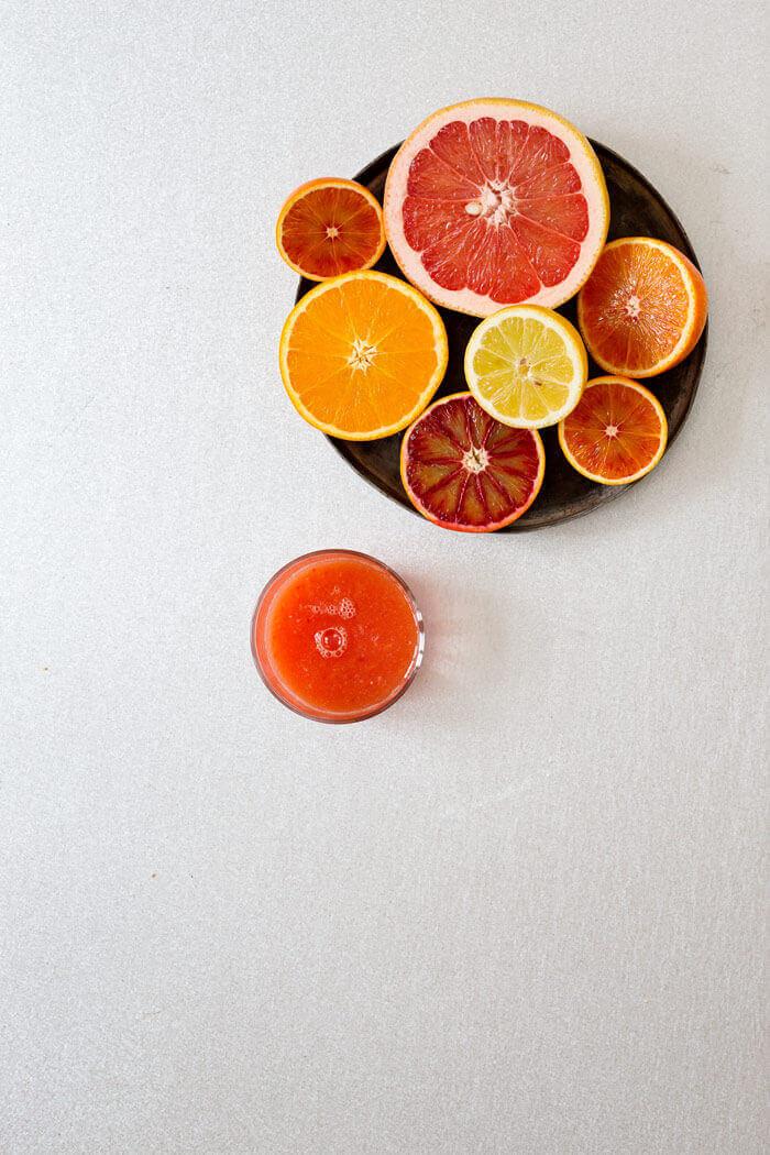 Citrus Vitaminbomben