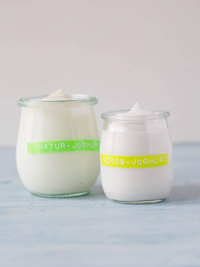 Joghurt Smart Aging
